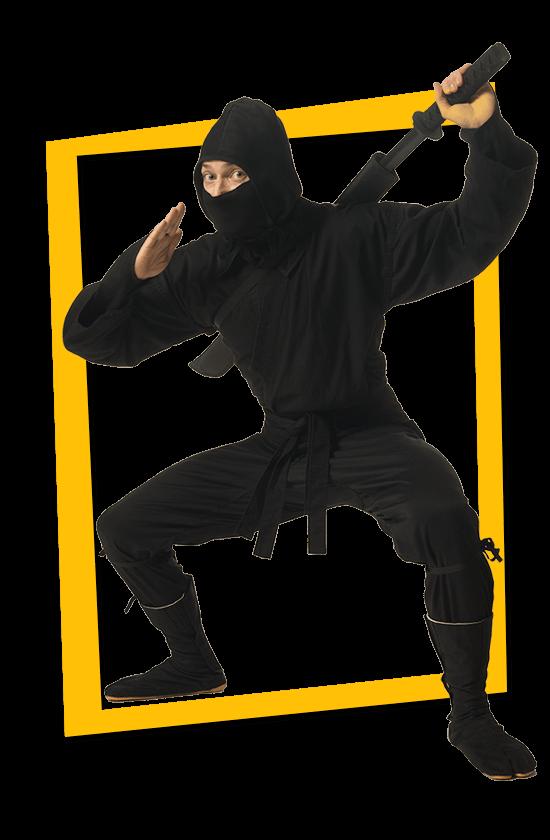ninjamobile